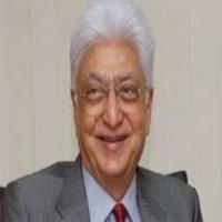 Azim Hasham Premji
