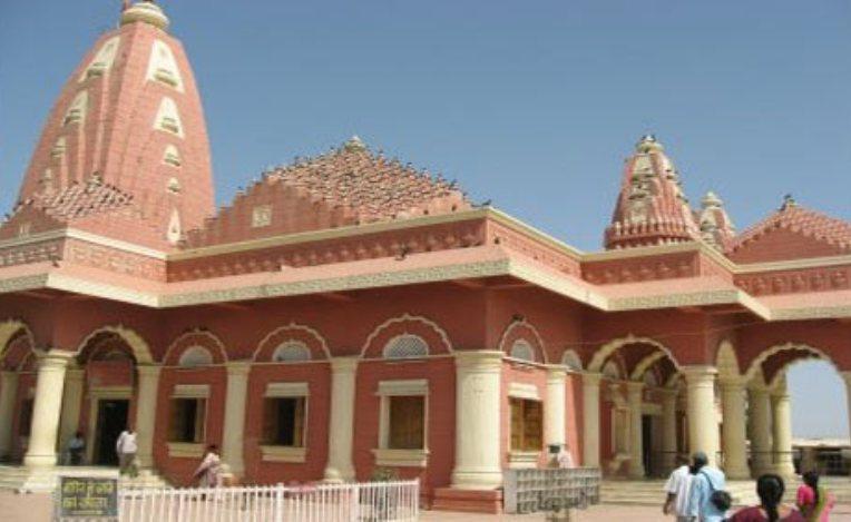 nageshwar-jyothirlinga-temple