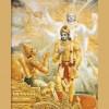 krishna_arjuna-5-Bhagavad-Gītā-desibantu